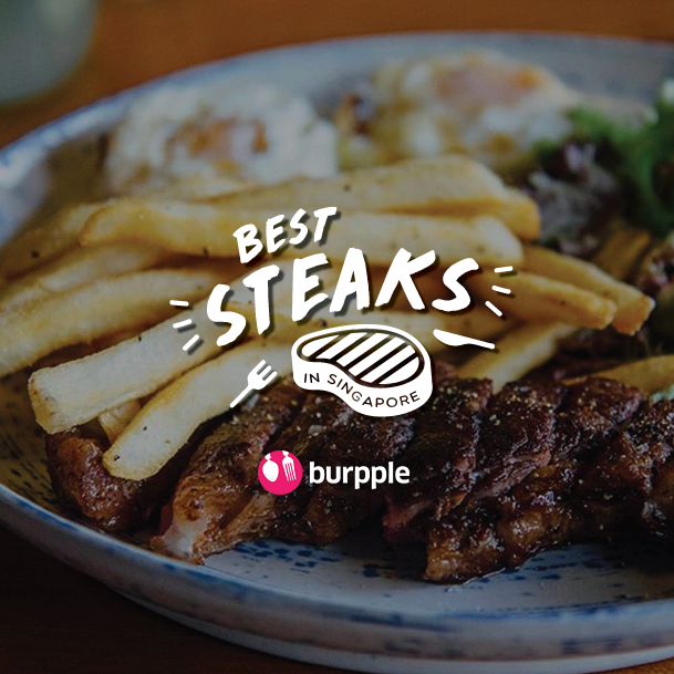 Best Steaks in Singapore 2017
