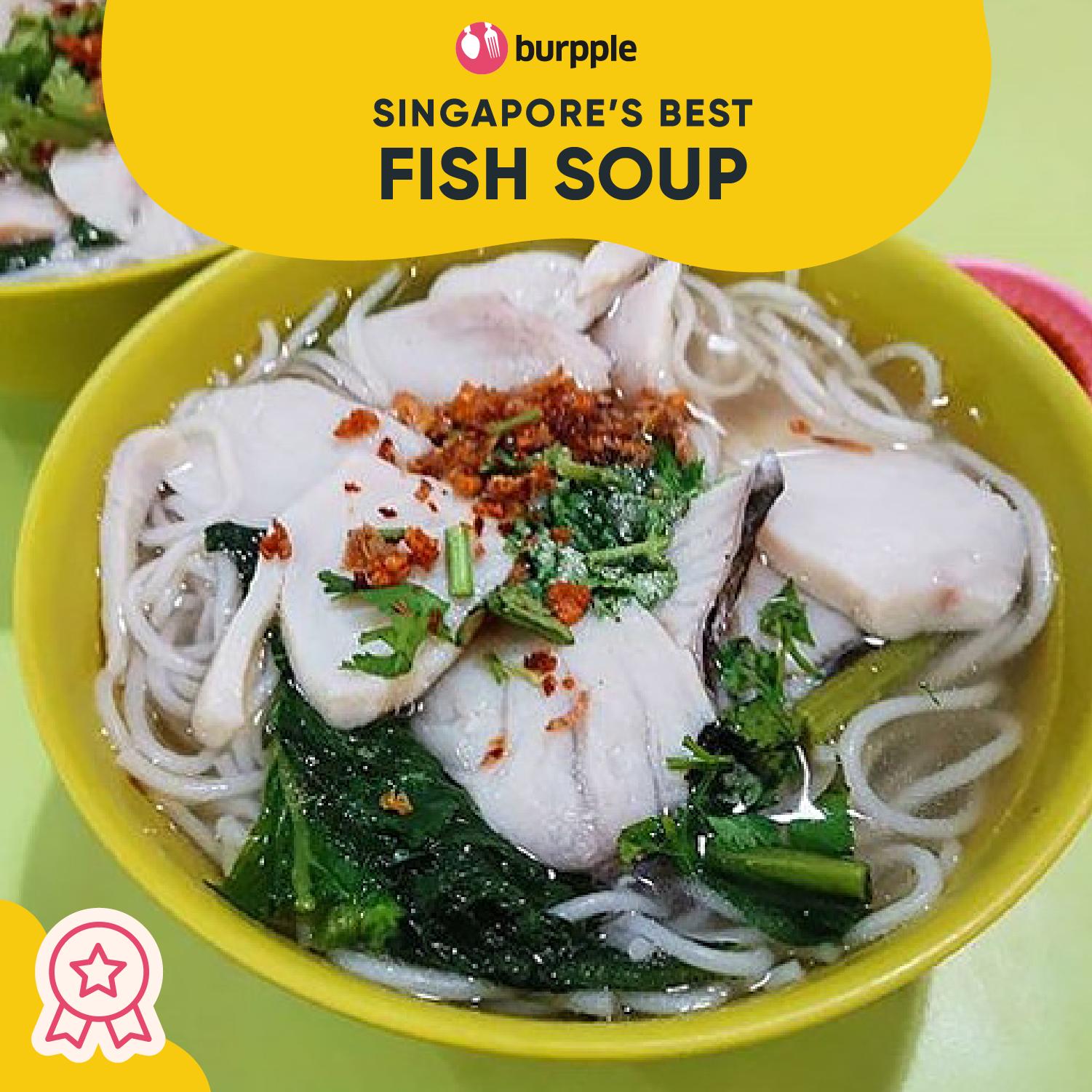 Best Fish Soup In Singapore Burpple Guides