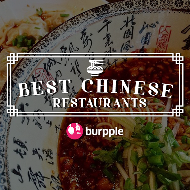 Best Chinese Restaurants in Singapore 2016