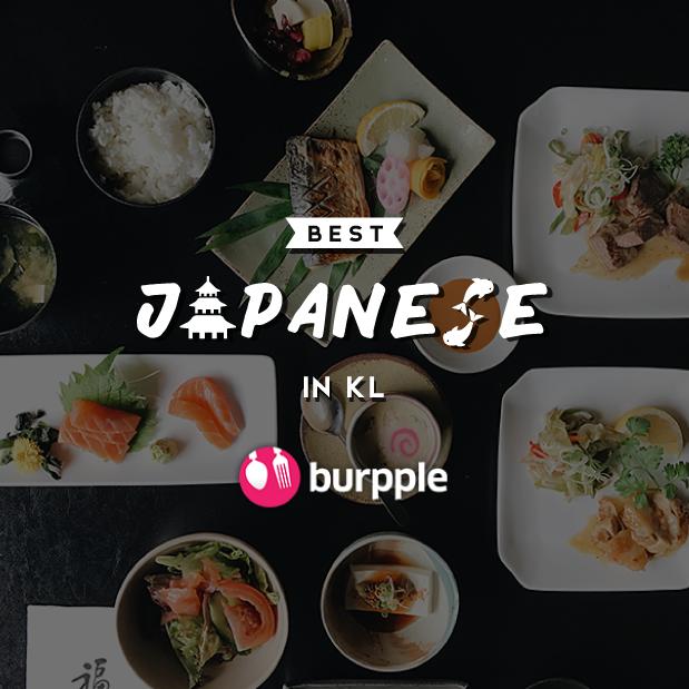 Best Japanese Restaurants in KL