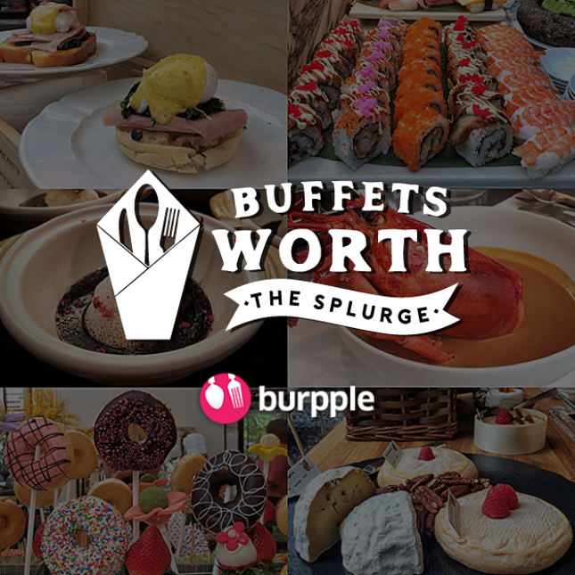 10 Best Buffets Worth The Splurge