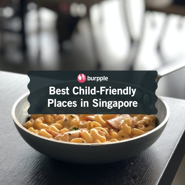 8 Best Child-Friendly Places in Singapore