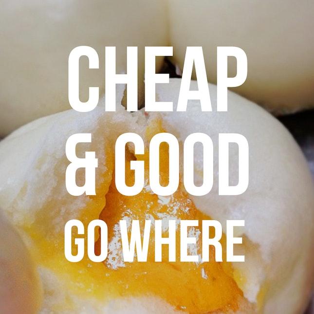 Cheap And Good Go Where