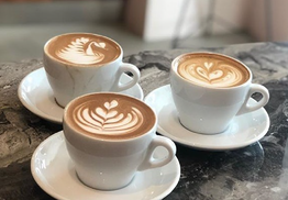 Best Cafes for Specialty Coffee