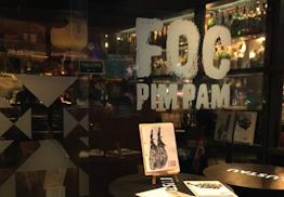 Refreshed: FOC PIM PAM