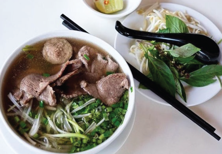 Where to Go For: Something Pho-nomenal