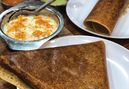 Where to Go For: Thosai to Die For