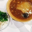 Braised Superior Shark's Fin w Crab Meat.