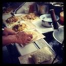 Lumpia basah #bandung #kuliner #foodporn