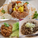 Michelin Bib Gourmand Plant Based Foods