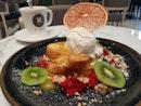 Cafe Milligram