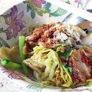 Sukhumvit Soi 38 Food Stalls