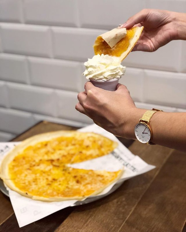 Ni Pizza-Sweet Potato