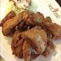 둘둘치킨 (Two Two Fried Chicken)