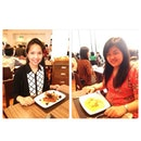 #late #brunch #shanghai #bestfriend #yummy #food