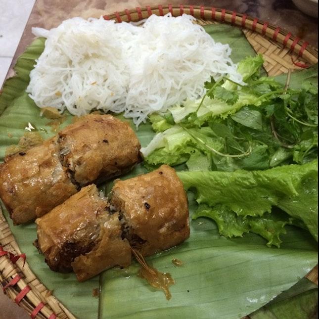 Hanoi Food Cuisine