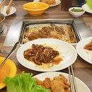 Seoul Garden (Bugis Junction)