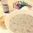 Soup On A Rainy Day