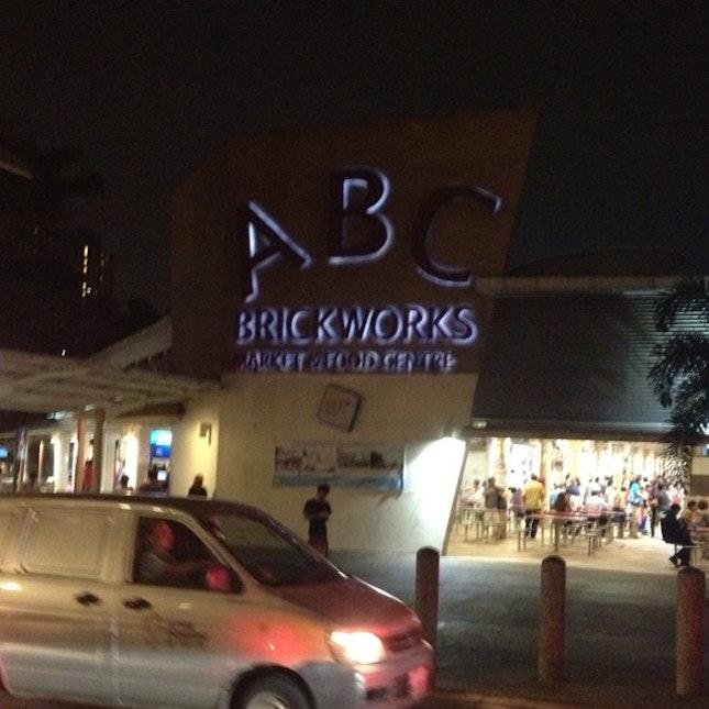 ABC Brickworks