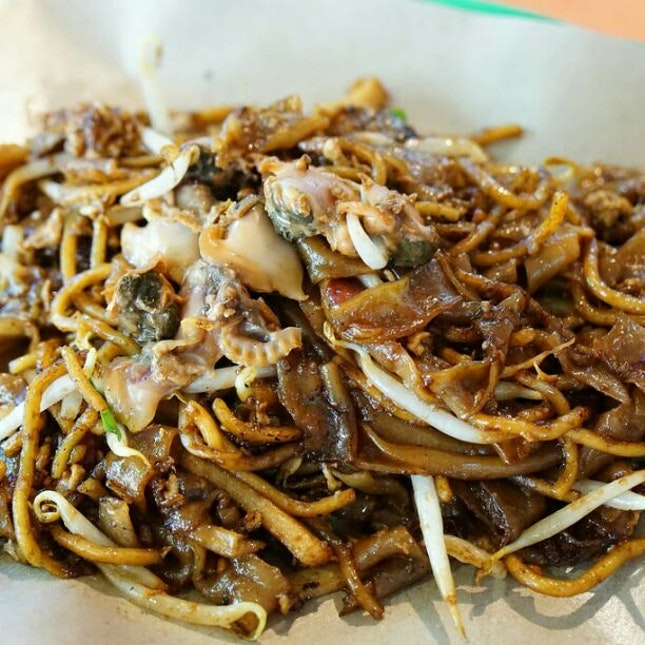 Char Kway Teow (ABC Market)