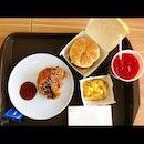 KFC (RSA Tapah)