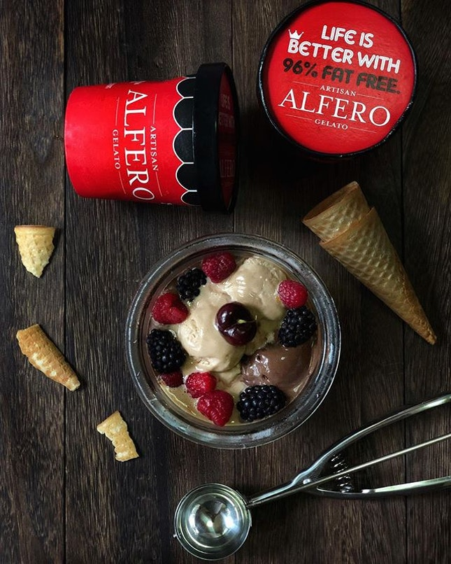 Dairy-free, vegan, gluten-free sorbets for #Christmas?