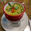 Green Curry Set ($10.90)