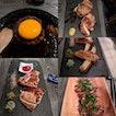 Japanese Yakitori Hidden Behind A Mee Pok Stall