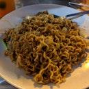 Maggi Goreng Beef ($5)