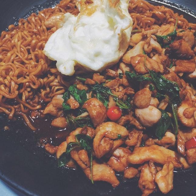 Best Thai Food In Singapore