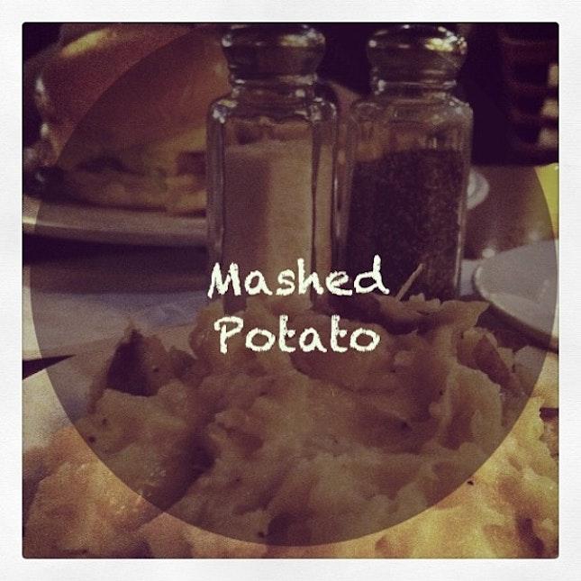 #mashed #Friday!