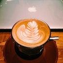 #burpple #cafehopping #caffeart #providore