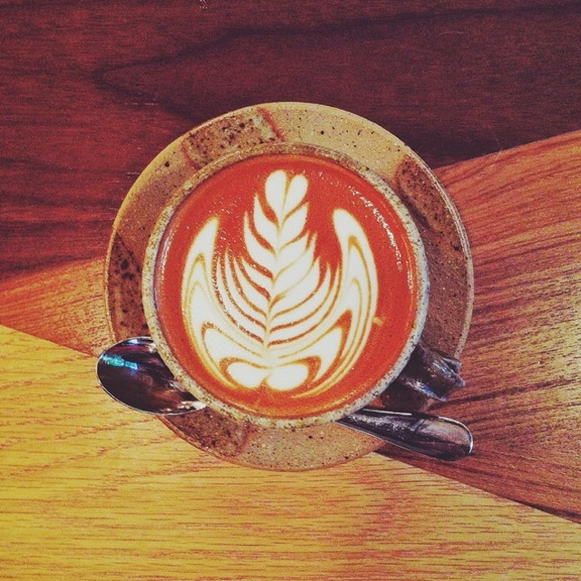 Coffee • Tea