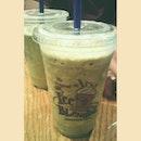 ¦ green tea ¦