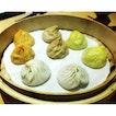 Mixed Xiao Long Bao