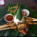 Post Massage Rice Set