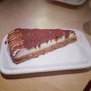 #chocolate #cake #sweet #dessert #ikea #food #foodporn #foodwhore #instafood
