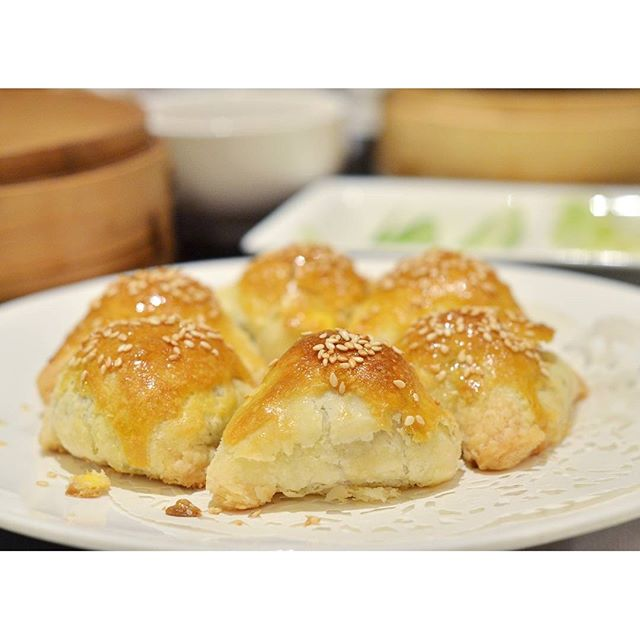Everyone, well almost, loves dim sum on Sundays!