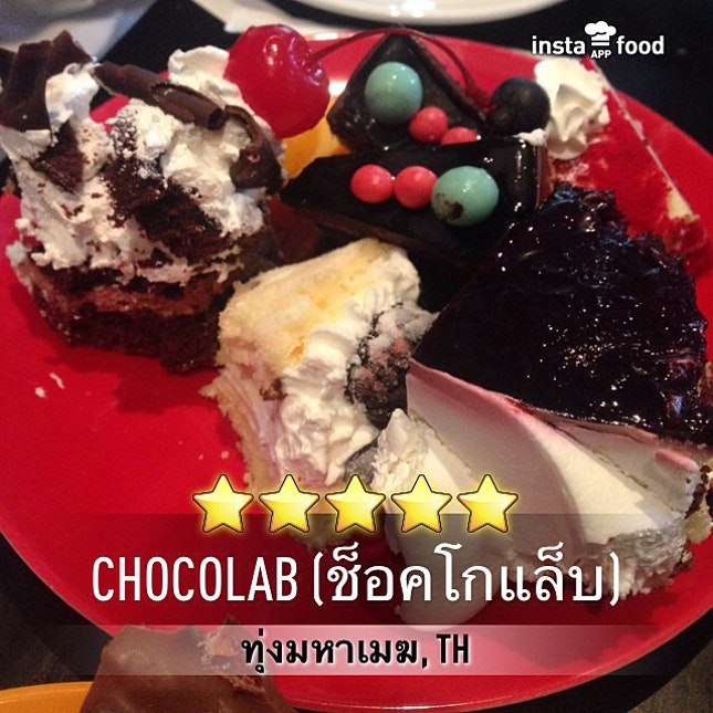 ซากความอร่อย @instafoodapp #instafood #instafoodapp #instagood #food #foodporn #delicious #eating #foodpics #foodgasm #foodie #tasty #yummy #eat #hungry #love #thailand #ทุ่งมหาเมฆ #chocolabช็อคโกแล็บ #food #restaurant #shopping #day