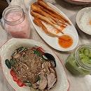 $8 (Pork/Beef) Boat Noodle
