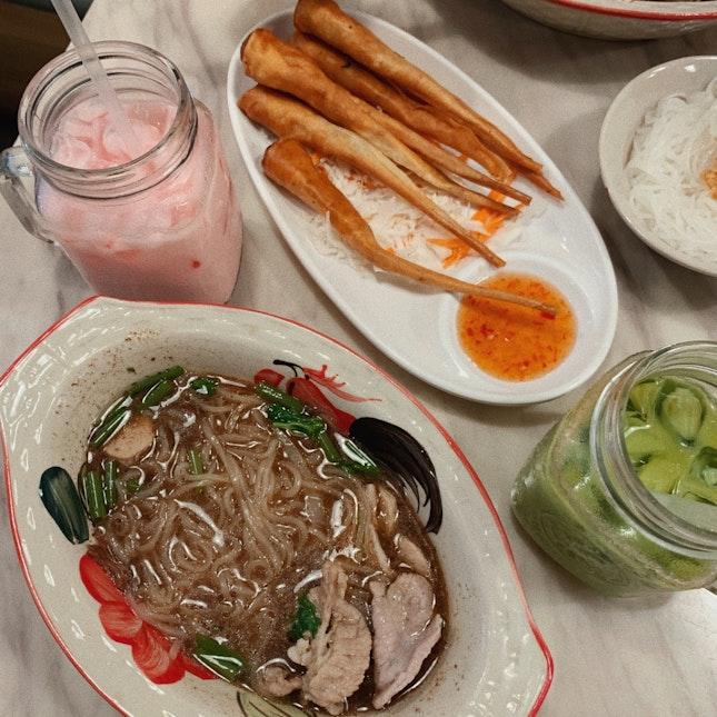Thai Food ~555