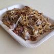 Lao Fu Zi Fried Kway Teow.