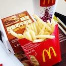 麥當勞 三義 McDonald's