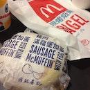 麥當勞 McDonald's