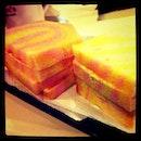 Soft bread~  #sgfood #sgig #breakfast