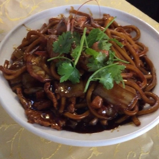 Chef Ang Song Kang (previously of Lei Garden and Canton Wok), more affectionately known as Chef Kang, is back.