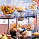 Nothing quite like a whole trolly of #desserts to give us that midweek boost!