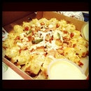 Satisfying cheesy dips dinner. #food #foodporn #pizza