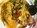 Pin's Kitchen @ Blk 226 Ang Mo Kio