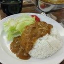 Plain Old Japanese Curry